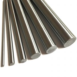 Stainless Steel Shafting Bright Bars