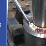 THE WELDABILITY OF STAINLESS STEELS