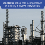 IMPORTANCE IN ENERGY & HEAVY INDUSTRIES