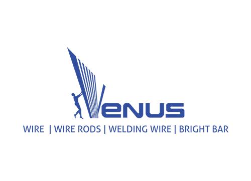 Venus Wires Logo