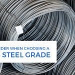 stainless steel grade