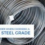 stainless steel grade