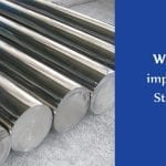 nickel in stainless steel industry