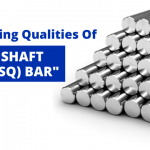 5 distinguishing qualities of pump shaft quality bars