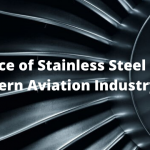 importance-of-stainless-steel-in-the-modern-aviation-industry