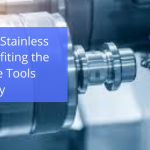 4 Attributes Of Stainless Steel Alloys Profiting the CNC Machine Tools Industry